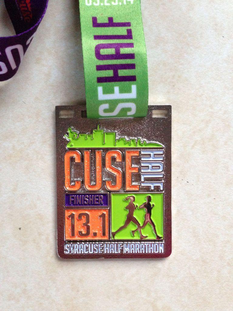 syracuse-half-marathon-medal