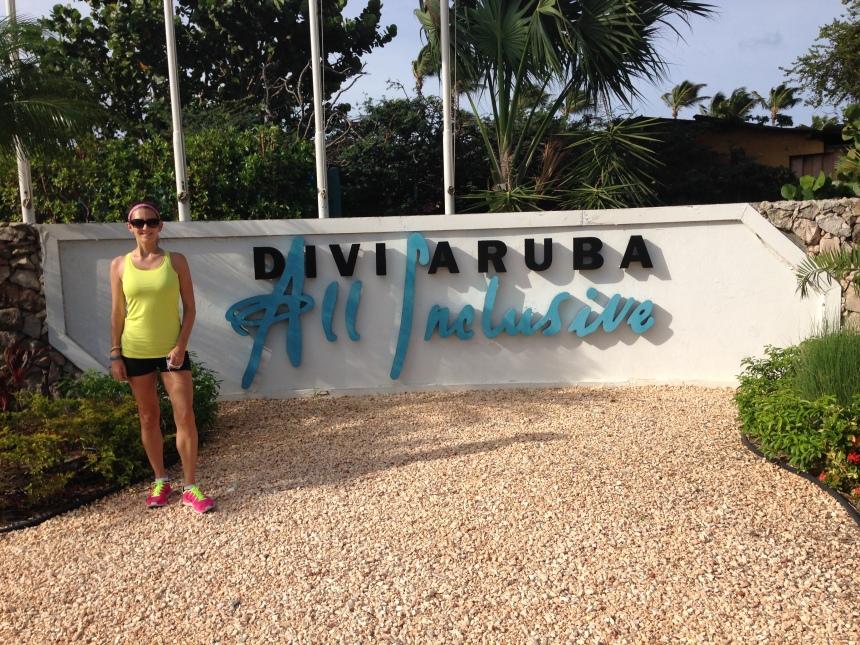 running-in-aruba